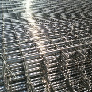 Stainless Steel 316Ti Wire Mesh