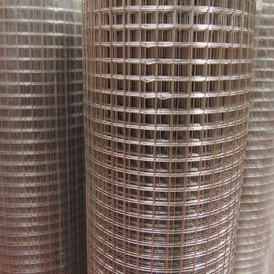 Stainless Steel 321/321H Wiremesh