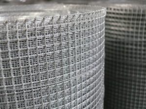 Stainless Steel 347 Wiremesh