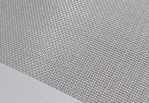 Stainless Steel 347 Woven Wiremesh