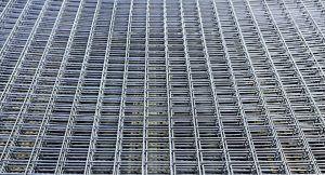 Stainless Steel 304H Woven Wiremesh