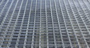UNS S31803/S32205 Welding Wiremesh