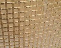 Cupro Nickel 70/30 Hexagonal Wiremesh
